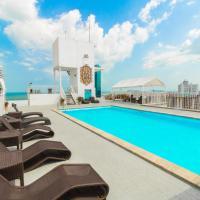 Hotel Faranda Express Soloy & Casino, hotel en Panamá