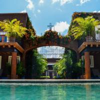 Casa Pixan, hotel en Malinalco