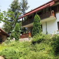 House Kapinovski Monastery, hotel in Velchevo