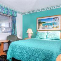 Morro Bay Sandpiper Inn, hotel in Morro Bay