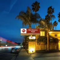 Best Western Plus Carriage Inn, hotel in Sherman Oaks