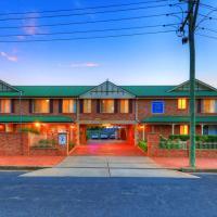 Endeavour Court Motor Inn
