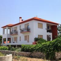 Apartments by the sea Ugljan - 830