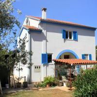Family friendly seaside apartments Artatore, Losinj - 2475