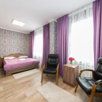 Dynasty Hotel on Taganka