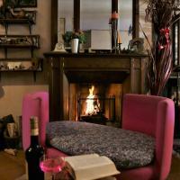 Chez Serena, hotell i Villafranca Piemonte
