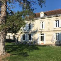 Chateau Magondeau