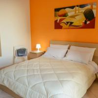 B&B Manzoni, hotell sihtkohas Agrigento