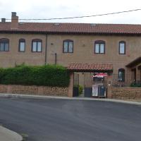 Hotel Rural Casa El Cura, hotel in Calzadilla de los Hermanillos