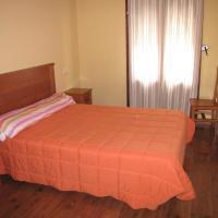 Benages-Chiva, отель в городе Пуэртомингальво
