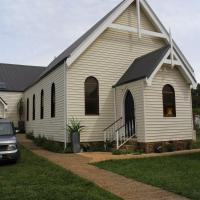 Church Conversion, hotel em Robertson