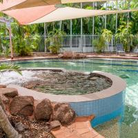 Nightcliff Foreshore Getaway - McKay Gardens, hotel near Darwin International Airport - DRW, Nightcliff
