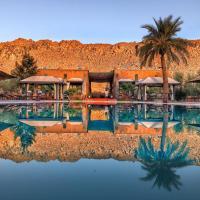 HOTEL Bab Rimal, hotel en Foum Zguid