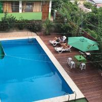 Tambopata Hostel, hotel in Puerto Maldonado
