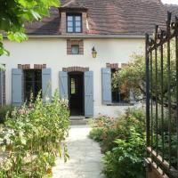 La maison de Maggy, hotel in Brion