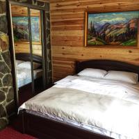 Синий Вир, отель в городе Синевир