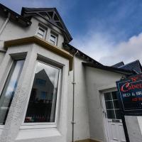 No. 1 Caberfeidh, hotel in Fort William City Centre, Fort William