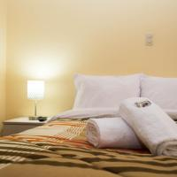 Hotel Residencial Tamia