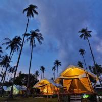 Naivacha Tent Koh Mak