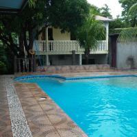 Villa Rutas del Sol, hotell sihtkohas Amapala