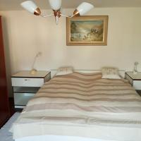 Guest House Hartenberg, Hotel in Sokolov