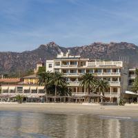 Voramar, hotel en Benicàssim
