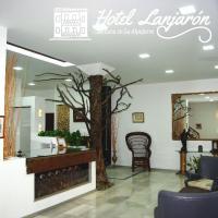 Hotel Lanjaron