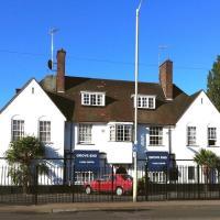 Grove End