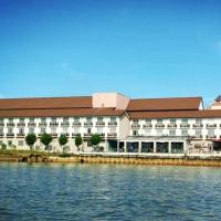 Hotel Seri Malaysia Kuala Terengganu, hotel in Kuala Terengganu