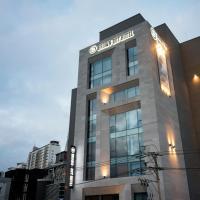 Brown-Dot Hotel Guseo