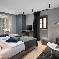 Rialto Residence, hotel in Labin