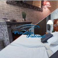 Pension Falconi, Hotel in Kolín