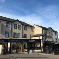Anchorage Inn, hotel a Portstewart
