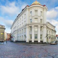 My City Hotel, hotell sihtkohas Tallinn