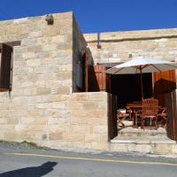Stone House, hotel in Apsiou