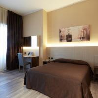 Hotel Ritter, hotell i Milano