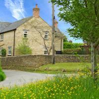 Brook Farm Cottage, hotel in Brackley