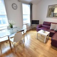 Apt 4, Soho Apartments (2nd flr)