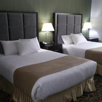 Paradise Inn and Suites Redwater, hotel em Redwater