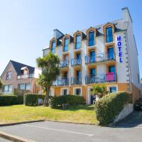 Résidence Bellevue, hotel in Camaret-sur-Mer