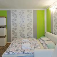 Apartmán Klárka