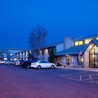 AmericInn by Wyndham Sioux Falls, hôtel à Sioux Falls