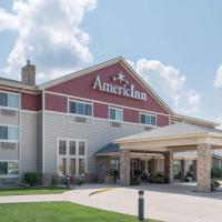 AmericInn by Wyndham Newton, hotel in Newton