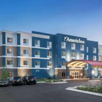 AmericInn by Wyndham Winona, hotel in Winona