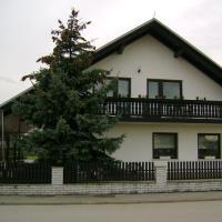 Guest Accomodation Škerlak, отель в городе Моравске-Топлице