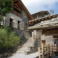 Agriturismo Valliera, hotel a Castelmagno