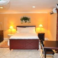 El Dorado Inn, hotel in Georgetown