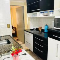 Apartamento Mobiliado em Limeira