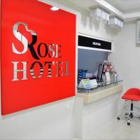 S Rose Hotel, hotel in Sepang
