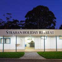 Strahan Retreat Holiday Park, hotel in Strahan